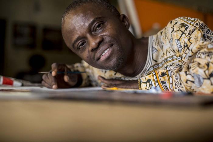 Lemi Ghariokwu & Fela's Entrepreneurship Lesson