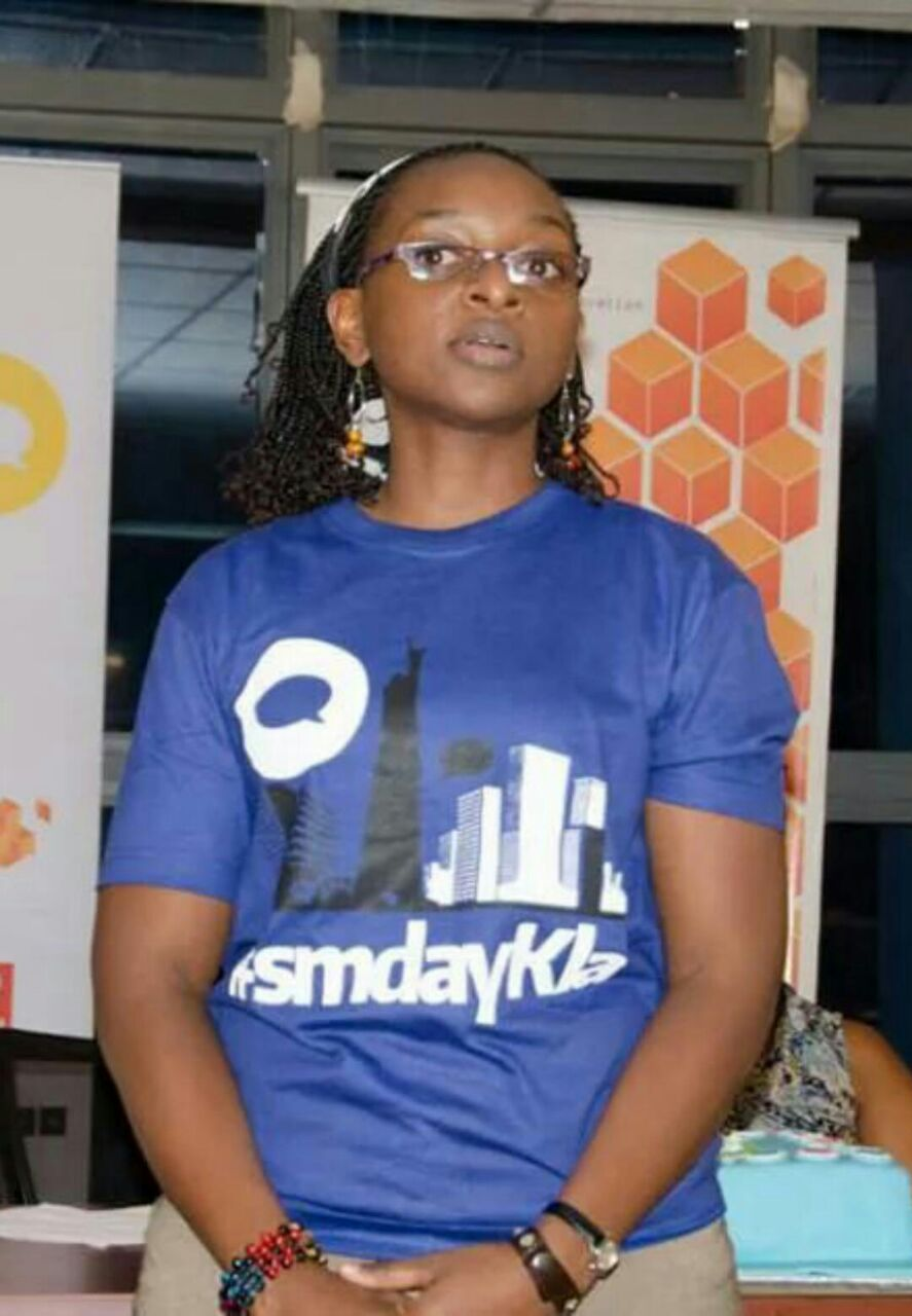 Meet Victoria Mbabazi, the Ugandan Foodpreneur