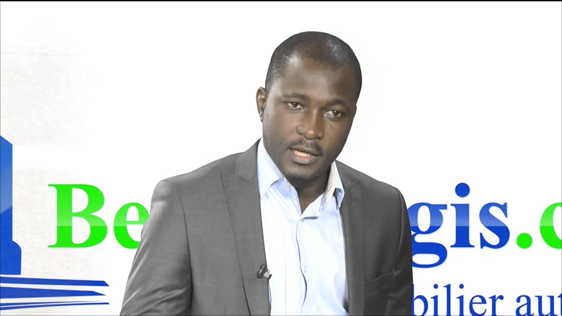 Meet Mathus Lawson, using Geolocation to improve access in Benin