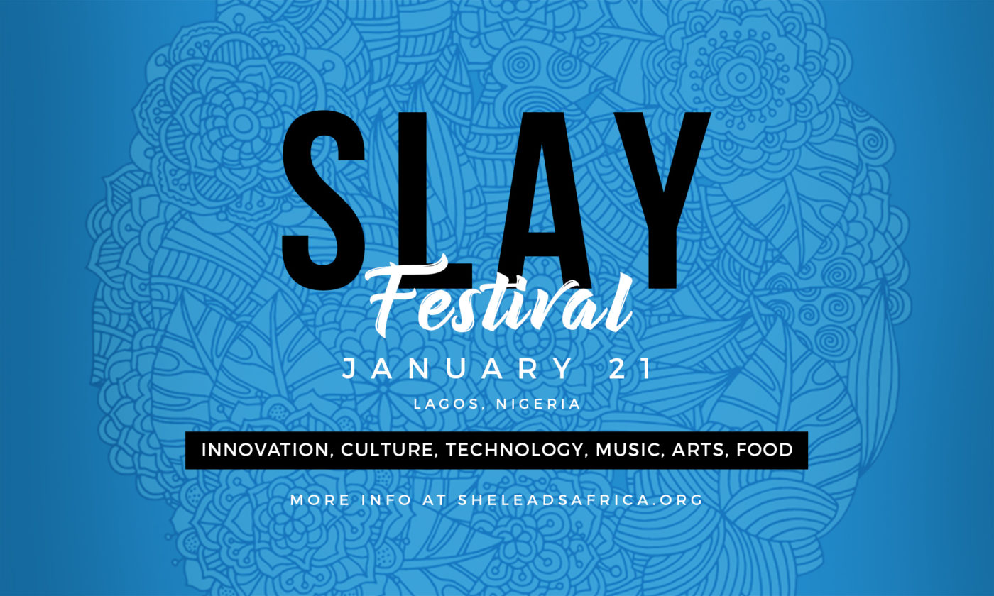 5 Lessons I Learned from the SLAY Festival