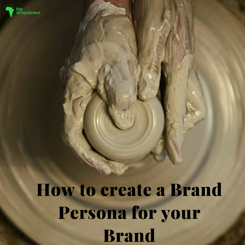 How to create a Brand Persona for your Brand